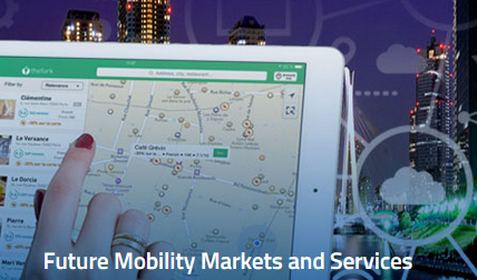 Future Mobility Markets and Services