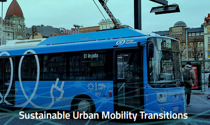 Sustainable Urban Mobility Transitions